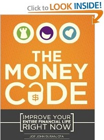 The Money Code by Joe John Duran